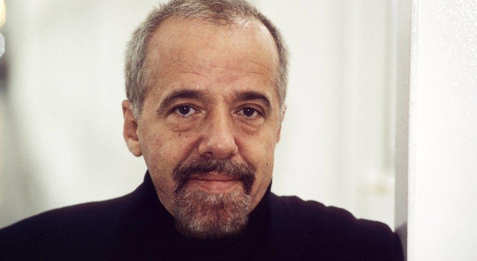 Алхимик: история успеха Пауло Коэльо