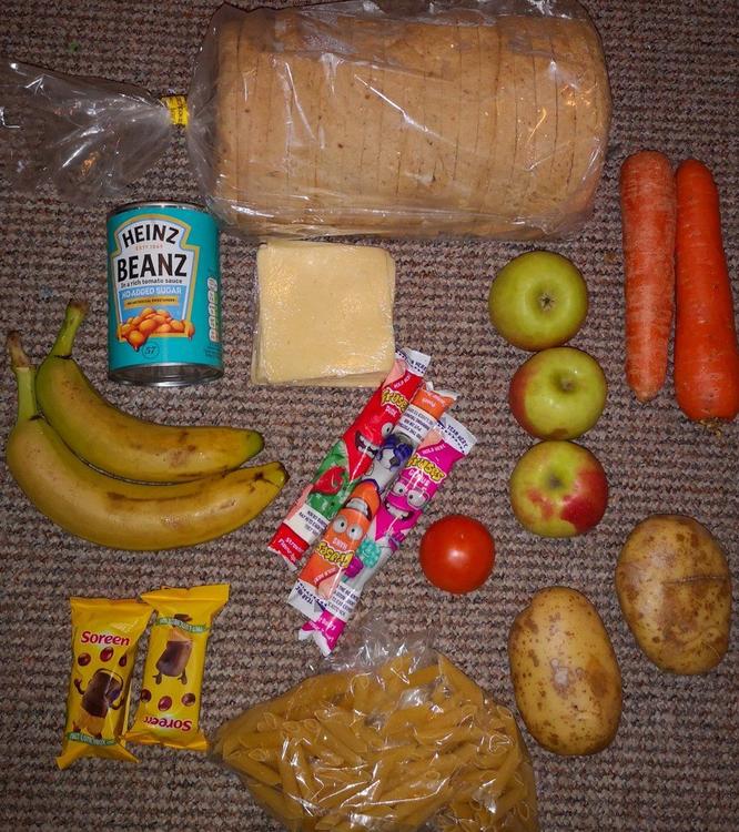 продуктовый набор