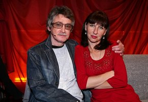 «Секс-символ на пенсии»: пятая жена Игоря Старыгина рассказала о жизни с актёром