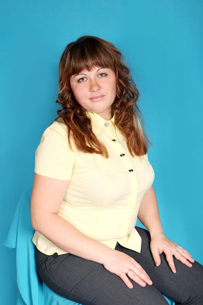 Мария Щербакова