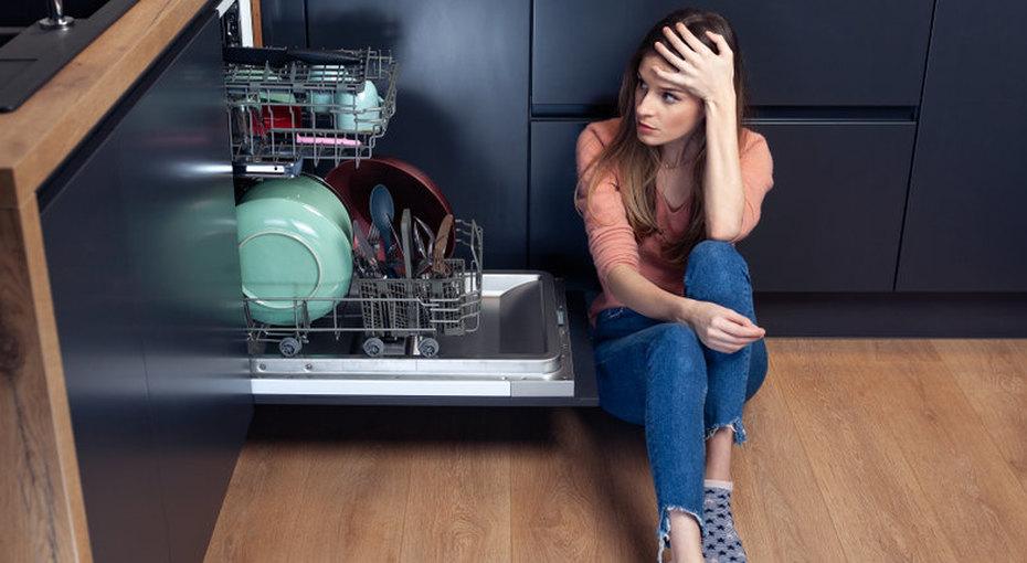 Что нетак? 8 причин плохой работы вашей посудомоечной машины