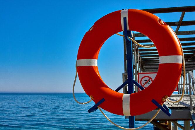 В Нижнем Новгороде десятиклассник спас тонущего мужчину, неумея плавать