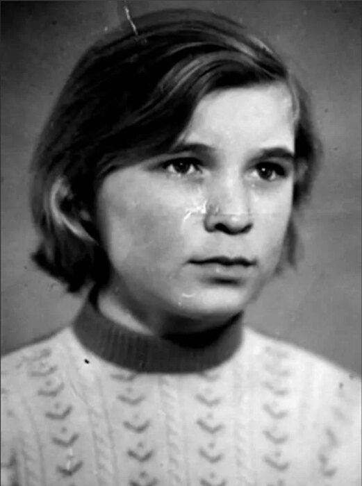 Первая жена Александра Буйнова – Любовь Вдовина