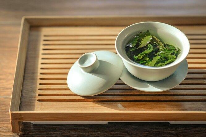 5 преимуществ зеленого чая передостальными напитками