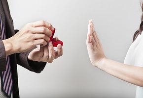 Замуж — не напасть: почему женщины отказываются от брака