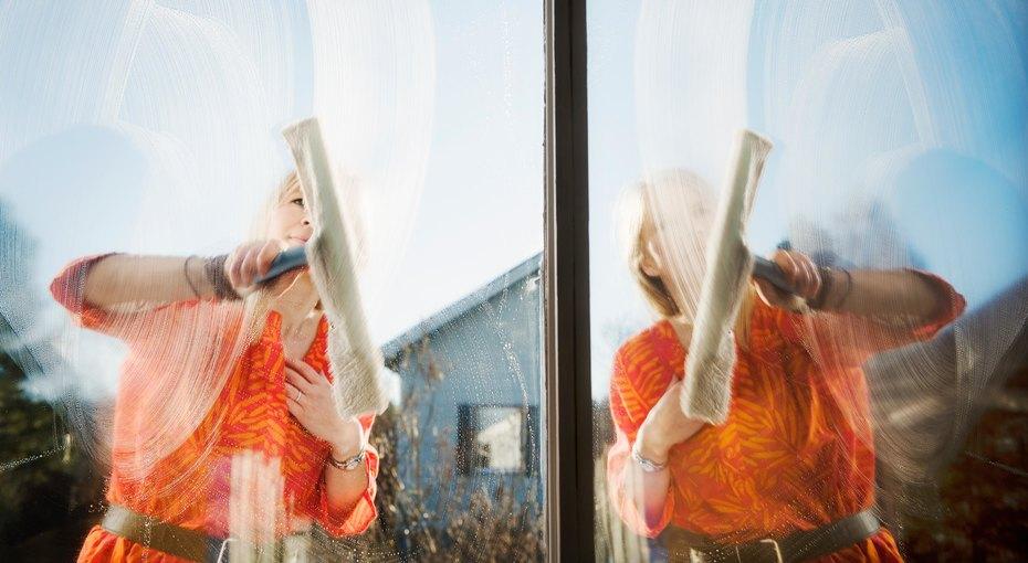 Без разводов! 10 лайфхаков, которые пригодятся примытье окон