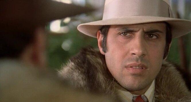 Эмигрант (1974)