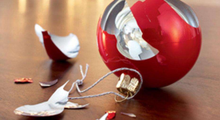 Как неиспортить праздник