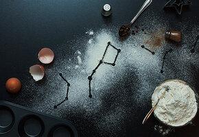 Кулинарный гороскоп на октябрь: еда, которая приносит удачу
