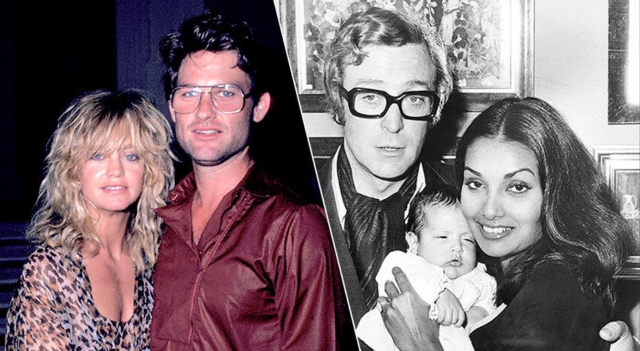 Вечная любовь: 18 звездных пар, которые прожили вместе всю жизнь (видео)