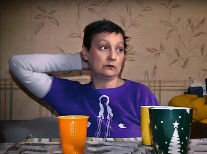 Ксения Качалина сейчас фото