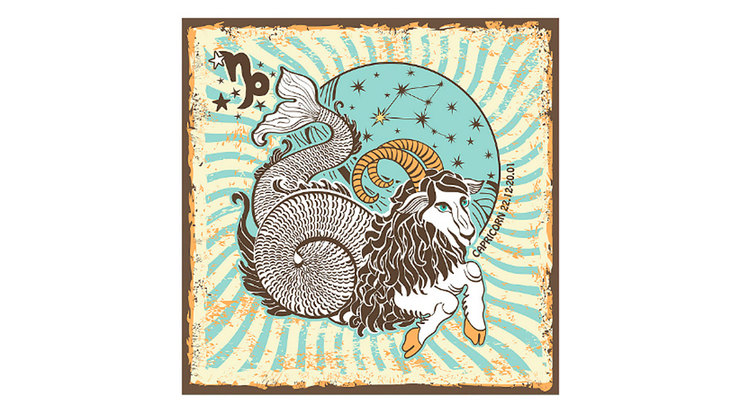 гороскоп знак зодиака Козерог