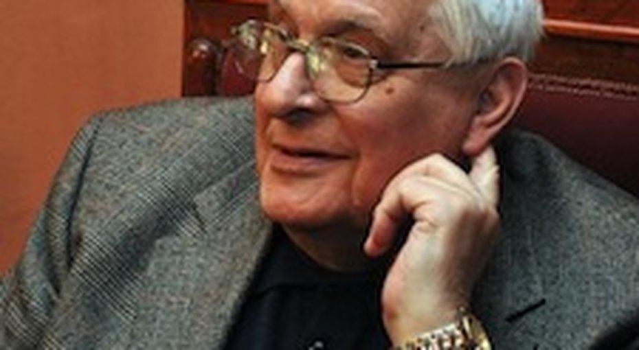 Олегу Басилашвили исполнилось 80 лет