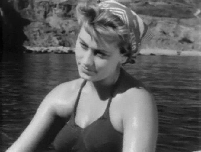 Исправленному верить (1959)