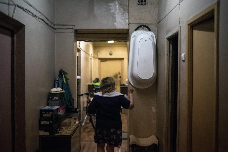 Правила жизни вкоммунальной квартире