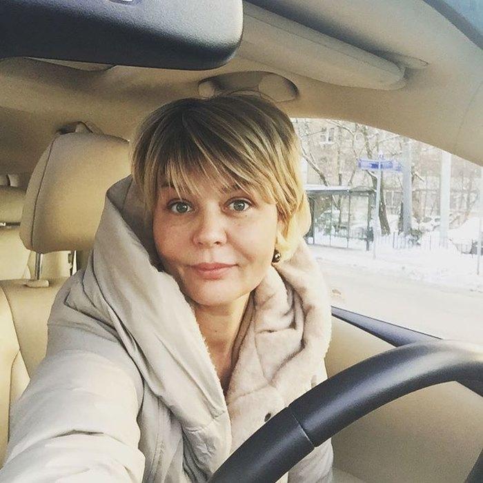 Юлию меньшову пристыдили за фото без макияжа