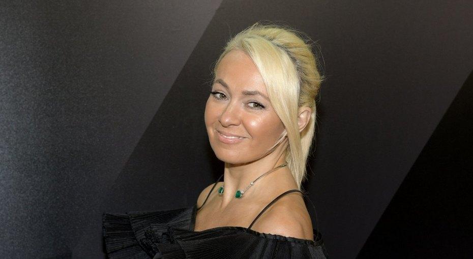 Яна Рудковская рассказала оромане сДимой Биланом