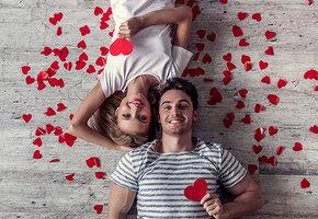Готовимся ко Дню святого Валентина: 10 забавных идей