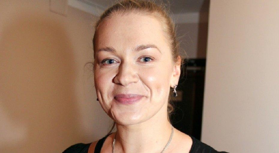«Мы думали, новая роль»: Светлана Колпакова родила первенца, скрыв беременность отпоклонников