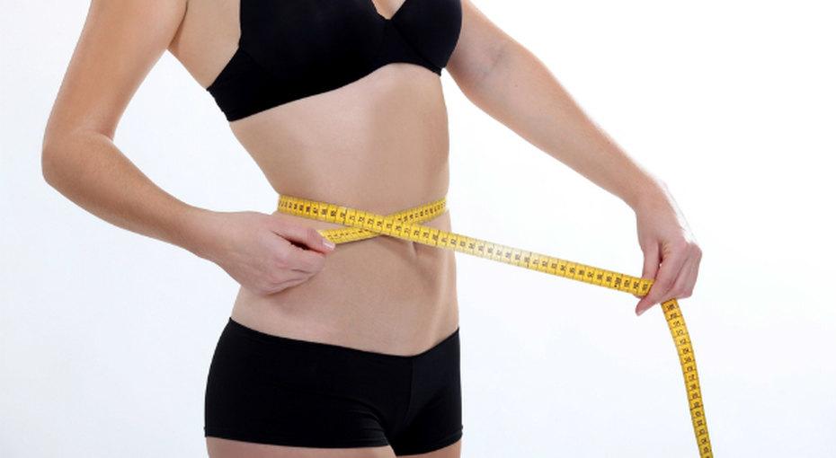 Худеем занеделю безжестких диет