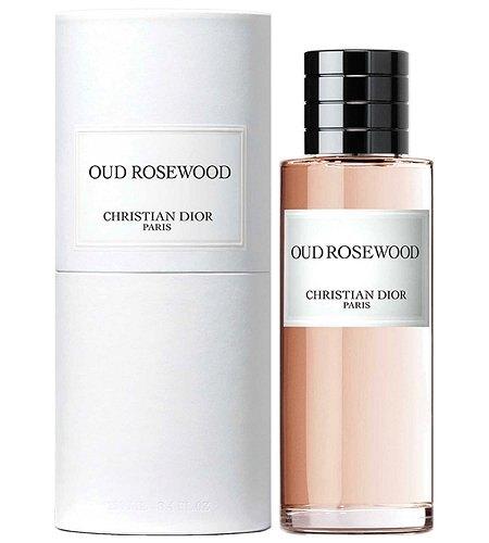 Oud Rosewood, Maison Christian Dior, по запросу