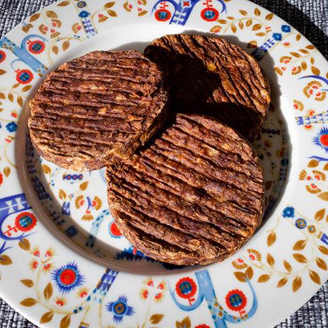 Рецепт котлет-гриль из баранины