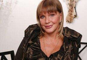 «Пиковая дама»: 67-летняя Елена Проклова примерила эффектный образ