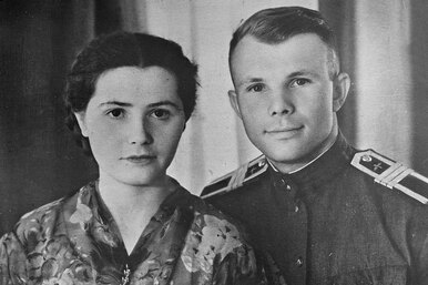 Знаете, каким он парнем был? Личная жизнь Юрия Гагарина