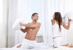 Секс вместо зарядки: плюсы утреннего секса для вашей фигуры и самочувствия