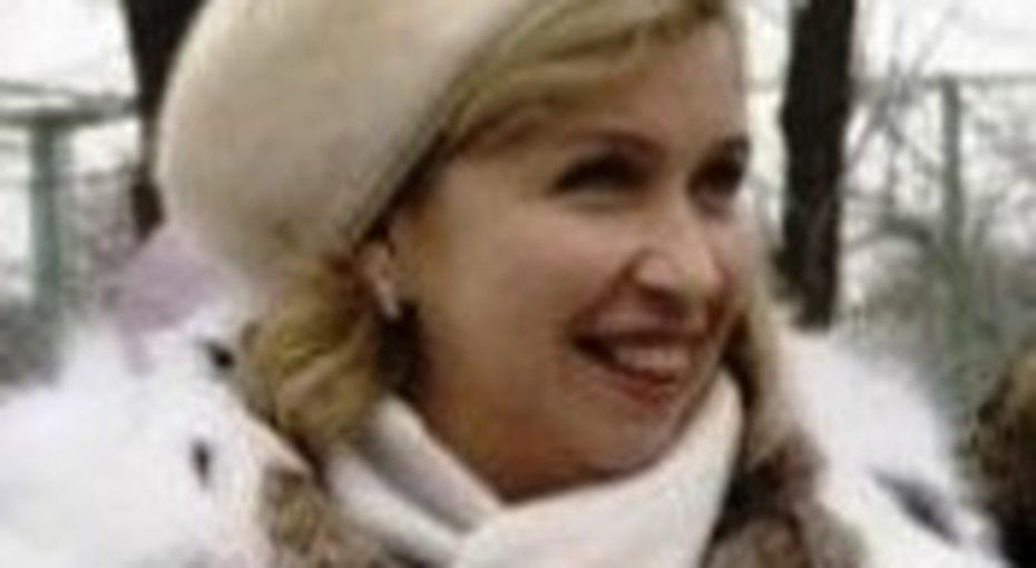 Светлана Медведела подарила детям коньки ителевизоры
