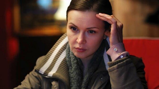 Фото: кадр из сериала «Я заплачу завтра». Режиссер Николай Михайлов. Фильмстрим