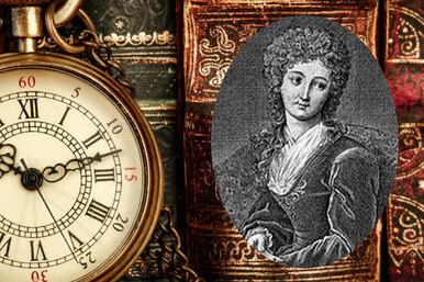 Русская загадка: почему мы должны помнить королеву мистиков Александру Хвостову?