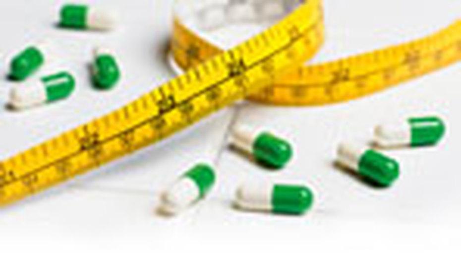 Средства дляпохудения опасны дляздоровья