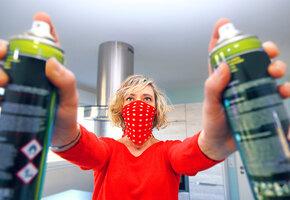 Выпить антинакипин, надышаться краской или газом? Что делать при отравлении дома
