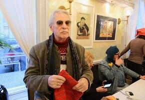 Иван Краско попал в реанимацию с инсультом