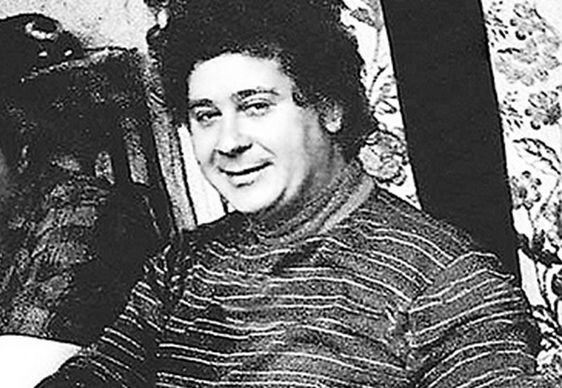 Две жизни Онегина Гаджикасимова