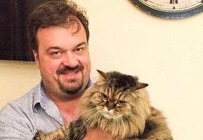 Гонорар за работу на чемпионате мира по футболу Василий Уткин отдаст фонду, помогающему людям с аутизмом