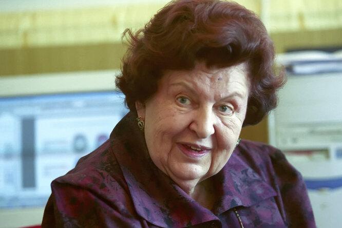 Зазеркалье Натальи Бехтеревой: она изучала мозг, но верила внеобъяснимое