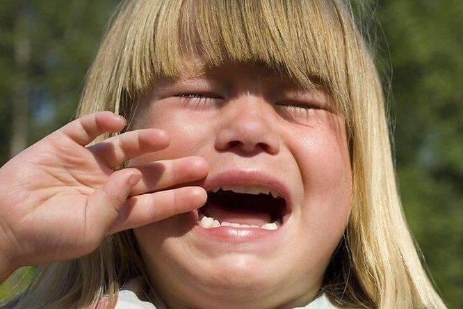 Отняли ребенка заоткровенность