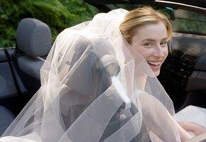 Не понравилось? Невеста сбежала после свадьбы, прихватив драгоценности