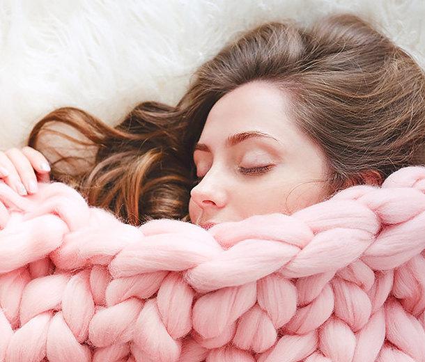 Избавляемся оттревог: 6 советов, как сделать ваш сон крепче