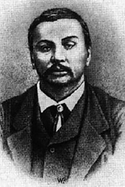 Афанасий Маркович