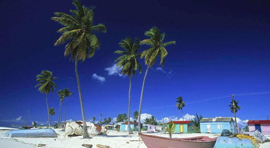 Доминикана: пляжи, ром, какао идругие приключения