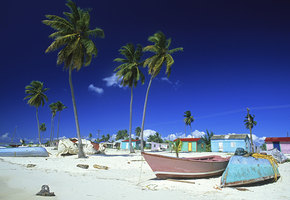 Доминикана: пляжи, ром, какао и другие приключения