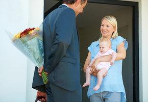 9 фактов о свиданиях с матерью-одиночкой