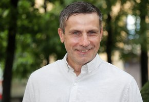 Илья Шакунов: «Ревновал жену к Владимиру Машкову»