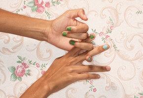 Яркая, летняя, морская: 15 новых оттенков лака для ногтей, которые вы полюбите