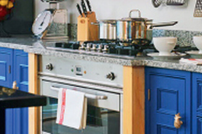 Идеи декора: как обновить кухню