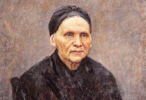 Прасковья Торгошина: мать художника Сурикова и прапрабабушка Михалковых