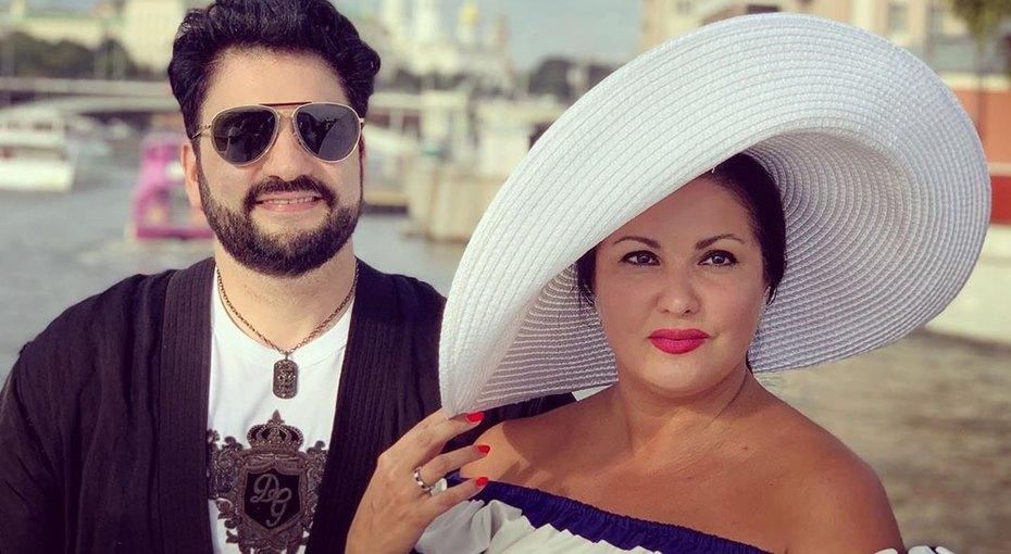 «Не хочу останавливаться»: муж Анны Нетребко похудел на26 килограммов